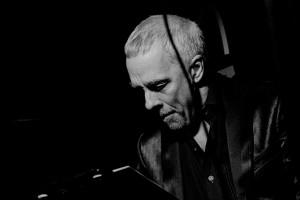 JOHN FRESK, preferred pianist. 2013.